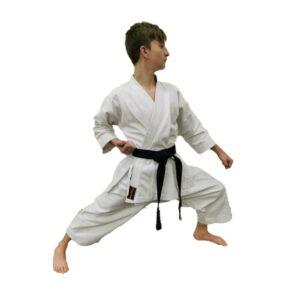 Karate Gi Heavy Weight 16Oz
