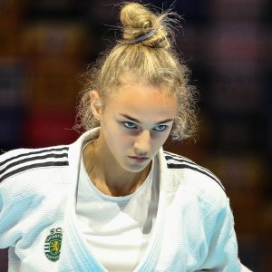 White Judo Gi