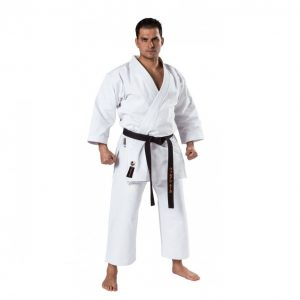 Heavy Weight Karate Suit for Traditional Karate and Dojo training as well as Competition KATA