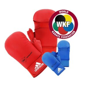 Adidas WKF Mitts with Thumbs